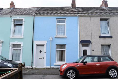 2 bedroom terraced house for sale - Catherine Street, Swansea, SA1