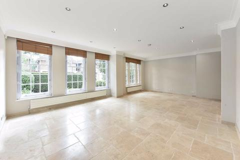 6 bedroom detached house for sale - Springfield Road, London, NW8