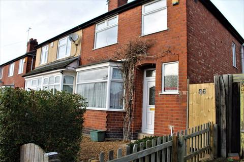 3 bedroom house to rent - Gainsborough Road, Clarendon Park