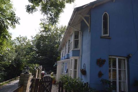 4 bedroom detached house for sale - Pendibyn, Llanbadarn Fawr, Aberystwyth, Ceredigion, SY23