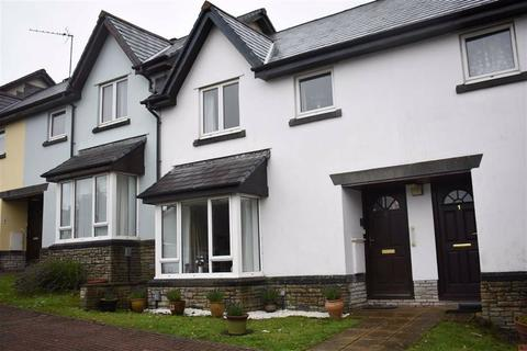 2 bedroom terraced house for sale - Dunns Close, Mumbles