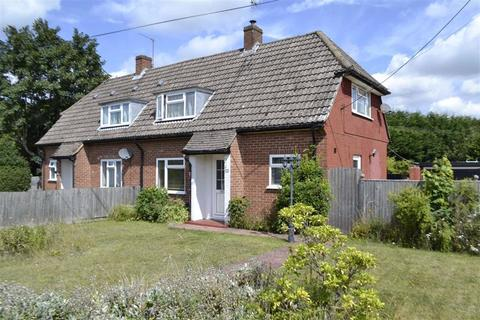 2 bedroom property with land for sale - Roundfield, Upper Bucklebury, Berkshire, RG7