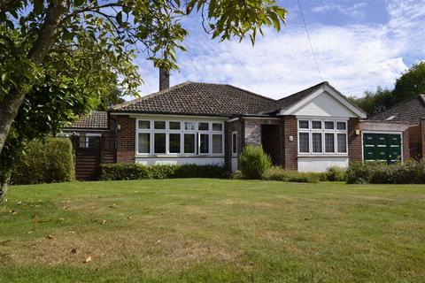 3 bedroom detached bungalow for sale - Briants Piece, Hermitage, Berkshire, RG18