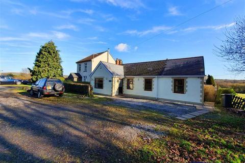 5 bedroom detached bungalow for sale - Swansea, SA4