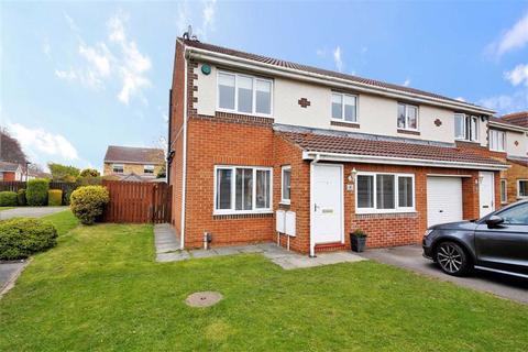 3 bedroom semi-detached house for sale - Monterey, Burdon Vale, Sunderland, SR3