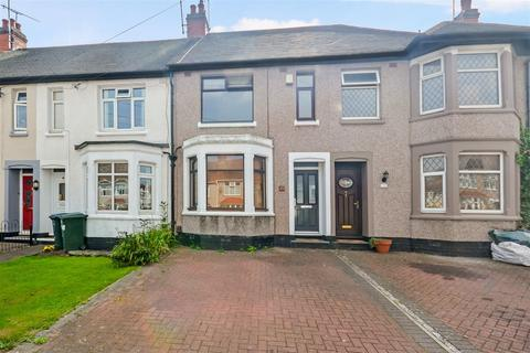 2 bedroom terraced house for sale - Westbury Road, Coundon, Coventry