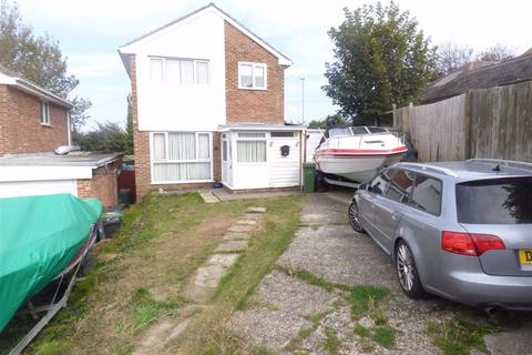 3 bedroom detached house for sale - Comet Close, Weymouth, Dorset