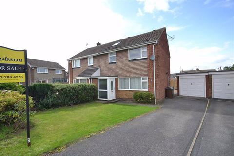 4 bedroom semi-detached house for sale - Long Meadows, Garforth, Leeds, LS25