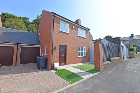 3 bedroom detached house for sale - Church Lane, Gateshead