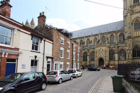3 bedroom terraced house for sale - Highgate, Beverley, East Yorkshire