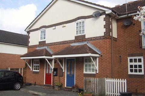 2 bedroom mews for sale - Keats Mews, Manchester