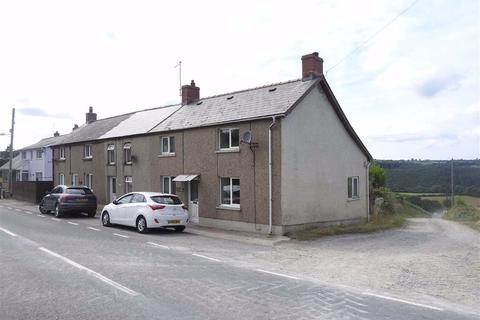 2 bedroom semi-detached house for sale - 3 Penlon Cottages, Blaen-Cil-Llech, Newcastle Emlyn, Carmarthenshire