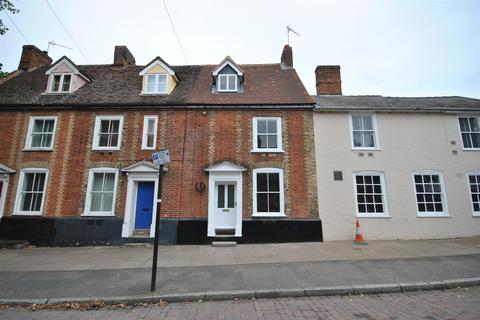 2 bedroom townhouse to rent - Eastgate Street, Bury St. Edmunds