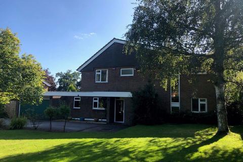 4 bedroom detached house to rent - Westwood Heath Road, Westwood Heath, CV4 8AA