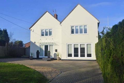 5 bedroom detached house for sale - Wimborne Road, Wimborne, Dorset