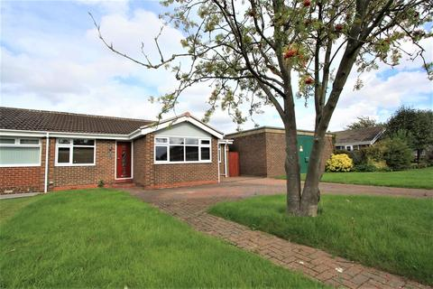 2 bedroom semi-detached bungalow for sale - Beaumont Court, Sedgefield, Stockton-On-Tees
