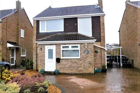 3 bedroom detached house for sale - Melgrove Way, Sedgefield, Stockton-On-Tees