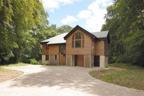 4 bedroom detached house to rent - Feock, Truro, Cornwall, TR3