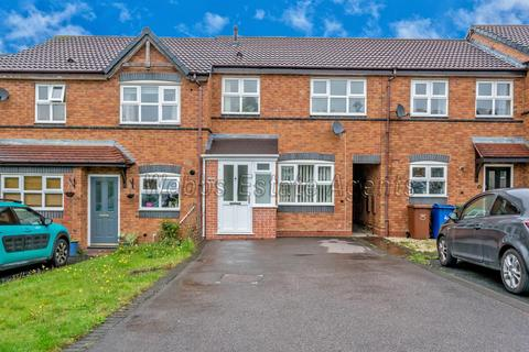 3 bedroom townhouse for sale - Sweetbriar Way, Cannock
