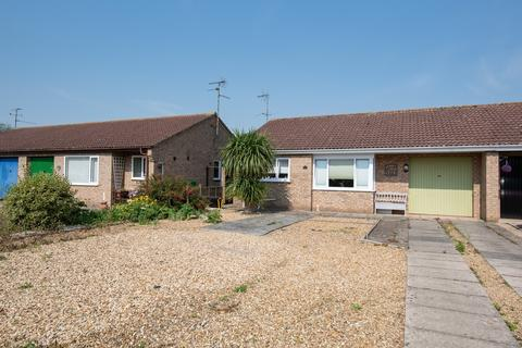 3 bedroom semi-detached bungalow for sale - Mayfield Close, Pinchbeck, Spalding, PE11