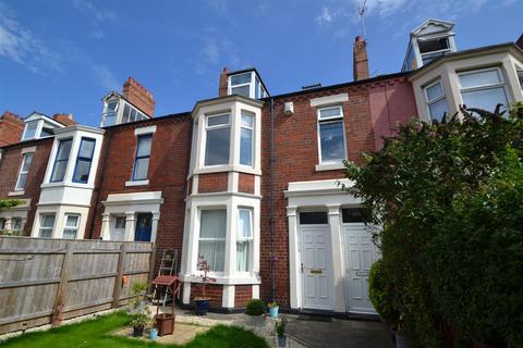 3 bedroom maisonette for sale - Hulne Avenue, North Shields