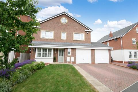 5 bedroom detached house for sale - Beechwood Close, Hastings Point, Lytham