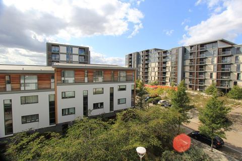 2 bedroom townhouse to rent - Petersfield Green, Milton Keynes, MK9