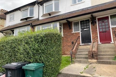 1 bedroom house - Medmerry Hill, Brighton