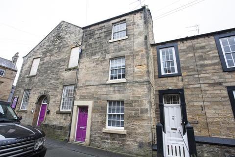 2 bedroom cottage for sale - Hall Street, Barnard Castle, County Durham