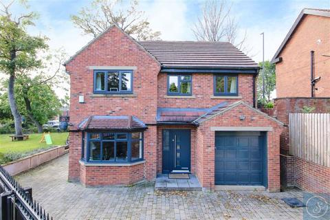 4 bedroom detached house for sale - Church Lane, Chapel Allerton, LS7