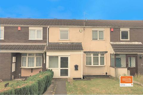 3 bedroom terraced house to rent - Goscote Lane, Walsall
