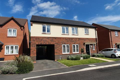 5 bedroom detached house for sale - Irons Close, Mountsorrel, Loughborough