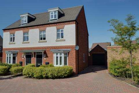 3 bedroom house for sale - Bayswater Square, Stafford, ST18 0YH