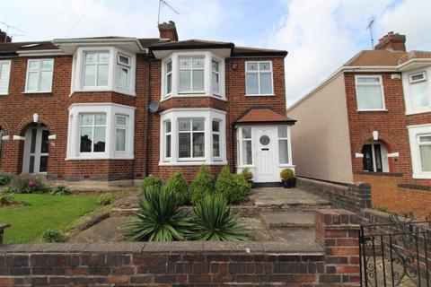 3 bedroom house for sale - Grayswood Avenue, Chapelfields, Coventry