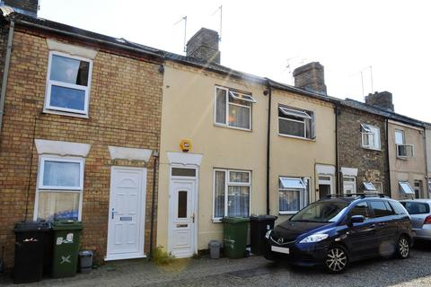 3 bedroom terraced house for sale - Bamber Street, Peterborough