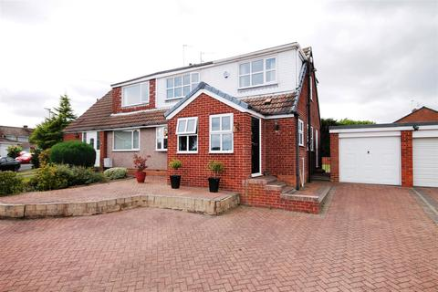 3 bedroom semi-detached house for sale - Devonshire Road, Belmont, Durham