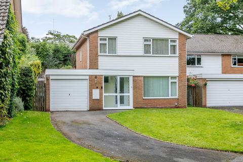 4 bedroom detached house for sale - Hampshire Drive, Edgbaston