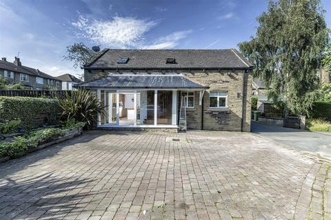 4 bedroom detached house for sale - Thornhill Road, Edgerton, Huddersfield