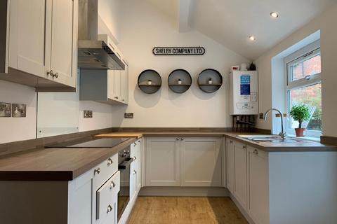 4 bedroom house share to rent - Harold Road, Edgbaston, Birmingham, West Midlands, B16