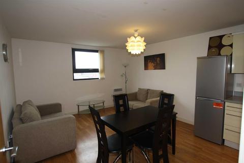 2 bedroom apartment to rent - Zenith, 365 Chapel Street, Salford