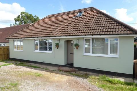 4 bedroom detached bungalow for sale - Nantgarw Road, Caerphilly