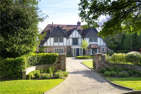8 bedroom detached house for sale - Holmewood Ridge, Langton Green, Tunbridge Wells, Kent, TN3