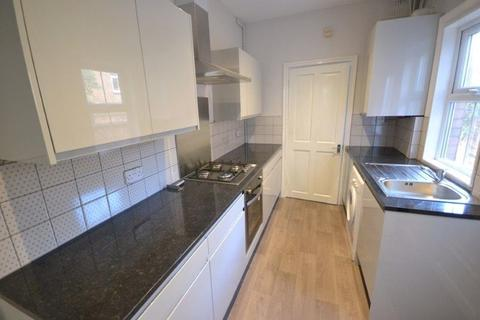 3 bedroom terraced house to rent - Howard Road, Clarendon Park, Leicester, LE2 1XG