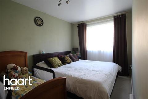 2 bedroom flat to rent - Culpepper Close, N18