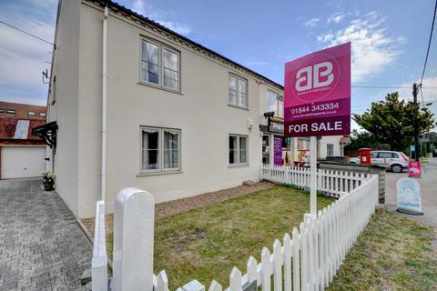 3 bedroom semi-detached house for sale - Longwick Village - Excellent Transport Links
