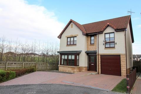 4 bedroom detached house to rent - Cauldhame Street, Carron, FALKIRK FK2