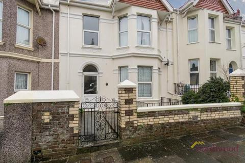 1 bedroom flat to rent - Salcombe Road, Lipson, Plymouth, PL4 7NE