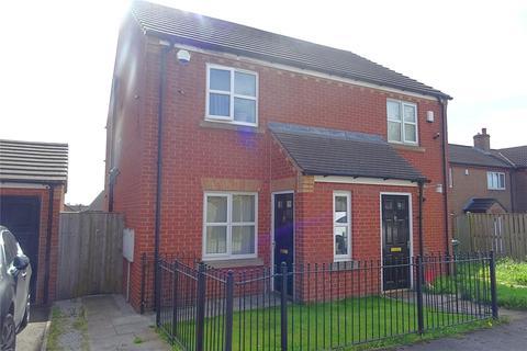 2 bedroom semi-detached house for sale - Dewfield Close, Bierley, Bradford, BD4