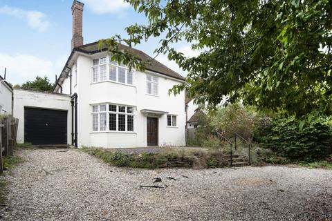 4 bedroom detached house to rent - Iffley Turn,  Oxford,  OX4