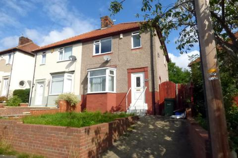 3 bedroom semi-detached house for sale - Spennithorne Road, Stockton-On-Tees, TS18